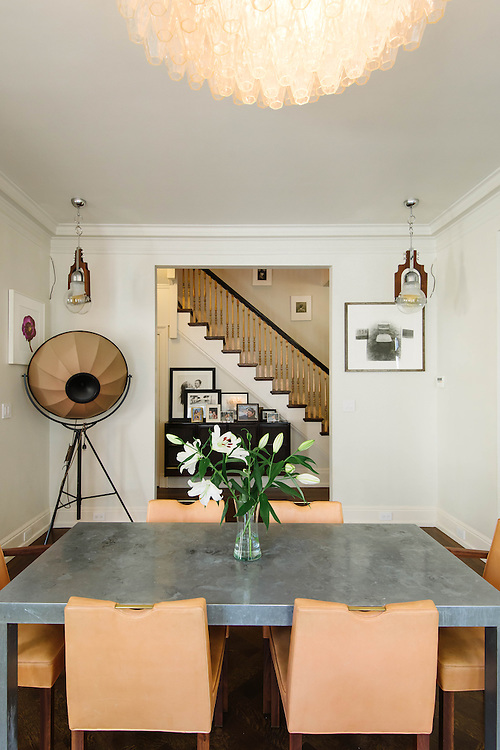 Real estate and interiors photography in New York City