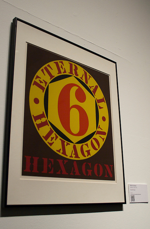 Robert Indiana     <br />