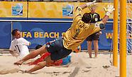 FIFA BEACH SOCCER WORLD CUP 2007 RIO DE JANEIRO