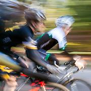 PE00354-00...WASHINGTON - Cyclocross bicycle race in Seattle.