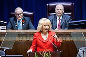 The Arizona Legislature Starts Their 2012 Session