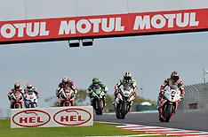 R11 MCE British Superbikes Silverstone GP - 2014