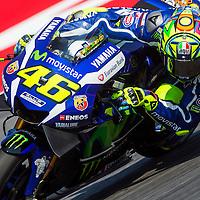 2016 MotoGP World Championship, Round 13, Misano, Italy, September 11, 2016
