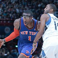 New York Knicks vs Minnesota Timberwolves