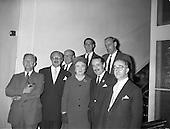 1960 - The Irish Packaging Awards