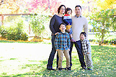 Fukuroe Extended Family