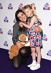29 MAY 2016 Sky Kids Cafe Launch Party