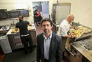 Vincent Passanisi, president of Marisa Foods
