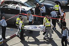 NOV 18 2014 Militant attack at a synagogue in west Jerusalem