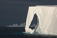 2006 Antarctic Icebergs