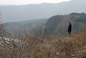 ESCAPING NORTH KOREA