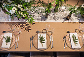 Jodi Leigh Designs at Cambridge Mill Waterfront Room & Garden Terrace