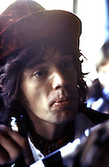 Rolling Stones 1970's Mick Jagger..