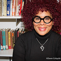 Professor Vanessa Johnson