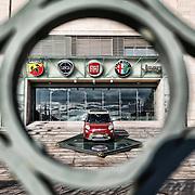 La nuova Fiat verso il cambio del nome