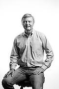 Bruce Bennett<br /> Air Force<br /> Captain<br /> Missile Crew Commander<br /> 1970 - 1974<br /> <br /> Veterans Portrait Project<br /> Dallas, TX