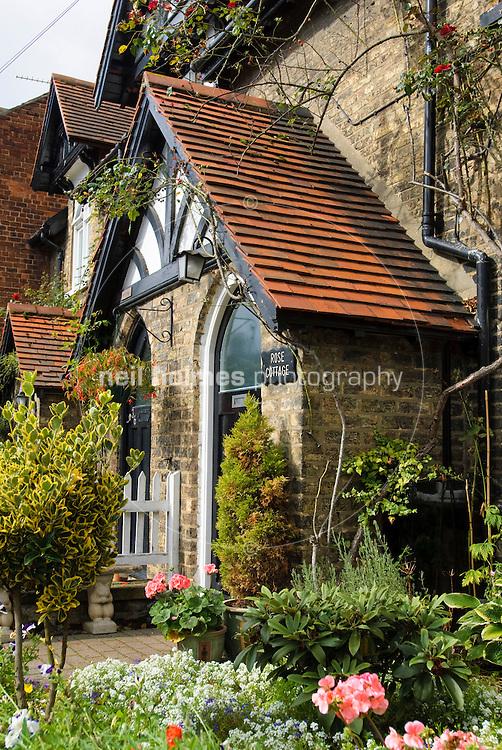 Rose Cottage Church Street