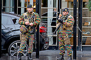 BRUSSEL TERROR DREIGING