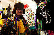 PMM050109#London Markets_Camden Market. Camden the most know, has its origins in the punk style of the 80's, nowadays is a town center of culture in all forms for all ages and styles.