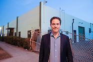 Aaron Herzberg, principal at CalCann