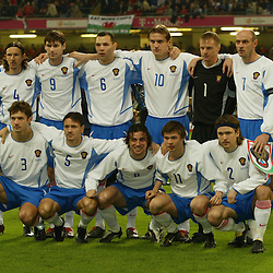 031119 Wales v Russia