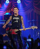 1/29/2014 - VH1 Super Bowl Blitz Concert Series - Fall Out Boy
