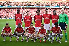 090505 Arsenal v Man Utd