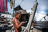 2014 - Sons of Typhoon Hayan - Philippines