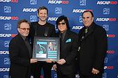 4/23/2014 - 2014 ASCAP Pop Music Awards - Edit