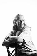 Helga Hermes<br /> Air Force<br /> E-6<br /> Plumber, Transportation<br /> May 26, 1987 - Dec. 27, 2010<br /> Provide Comfort, OIF<br /> <br /> Veterans Portrait Project<br /> Colorado Springs, CO