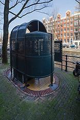 Amsterdam, Atlas van het Cultureel Erfgoed