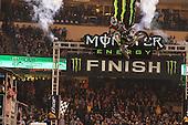 2012 AMA Supercross - Anaheim One