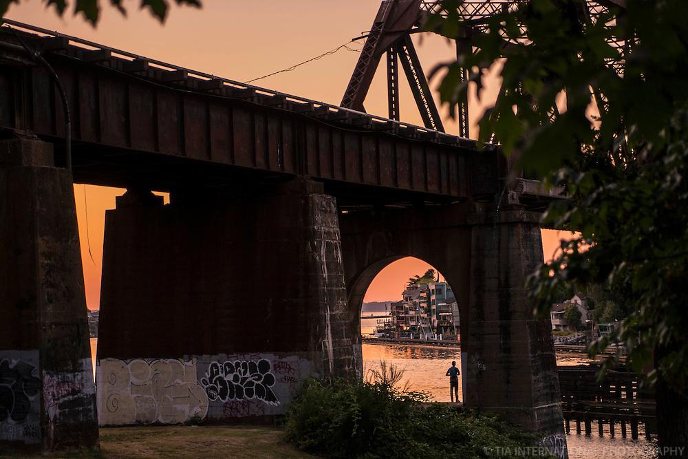 JULY 14th:  Sunset Drifter