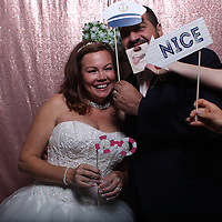 Kate&Jerry Wedding Photo Booth