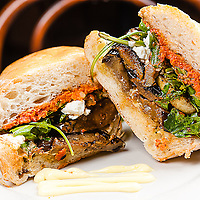 Grilled Eggplant<br />