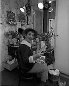 1969 - Maureen Potter birthday at the Gaiety