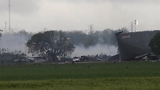 APR 18 2013 Texas Explosion