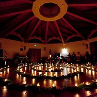 Ojai Foundation Winter Solstice 2010