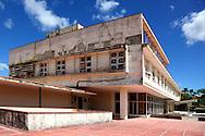 Spa in San Diego de los Banos, Pinar del Rio, Cuba.