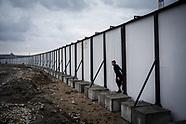 Migrants Serbia SE