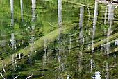 Cascades I90 to US2: water, lakes, streams