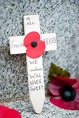 2011-11-13_Chapeltown Remembrance Day