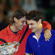 Tennis Australian Open 2009