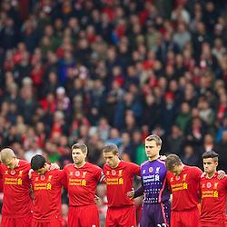 131109 Liverpool v Fulham