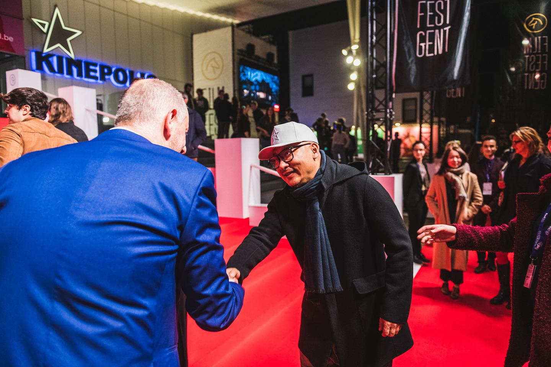 Film Fest Gent - Rode Loper: Öndög