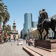 Santiago / Chile | Photos