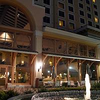 USA, Florida, Orlando. The Rosen Shingle Creek Resort.