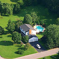 Aerial Phot of Personal Residence