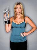 8/20/2010 - MTV VMA Promo With Host Chelsea Handler