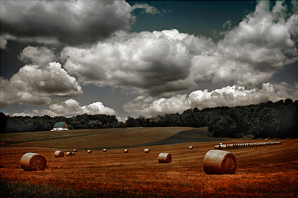 Misty hills farm new hope pennsylvania rob mchugh for Craft shows in bucks county pa